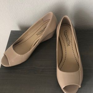 City classified comfort wedges